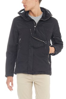 C.P. COMPANY 'explorer' jacket