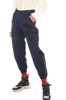 CHLOÉ 'military' pants