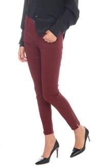 J BRAND 'alana' jeans
