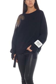 DI.LA3 PARI' 'stella' sweatshirt