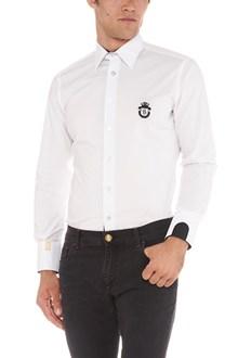 BILLIONAIRE camicia logo