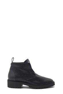 GIUSEPPE ZANOTTI 'tyson 20' ankle boots