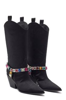 CASADEI texan boots