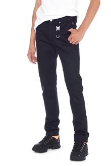 ALYX 'keychain' jeans