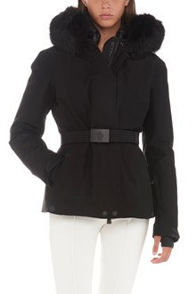 MONCLER GRENOBLE 'laplance' down jacket