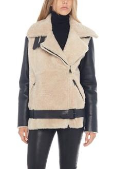 GIORGIO BRATO 'aviatore' jacket