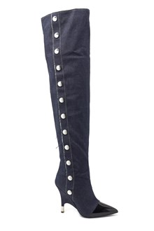 GIUSEPPE ZANOTTI 'hor 110' boots