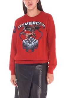 GIVENCHY 'saggittarius' sweatshirt