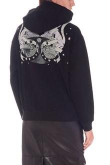 GIVENCHY 'gemini' hoodie