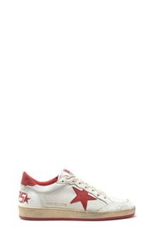 GOLDEN GOOSE DELUXE BRAND 'ball star' sneakers