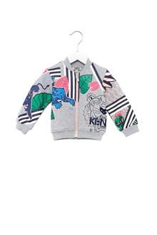 KENZO 'fantastic kenzo' sweatshirt