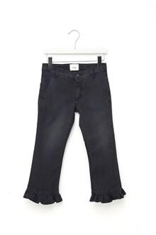 FENDI rouches jeans
