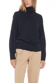 AGNONA rollneck sweater