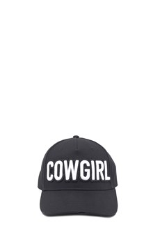 DSQUARED2 'cowgirl' cap