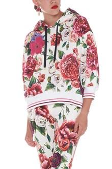 DOLCE & GABBANA 'roseto' hoodie
