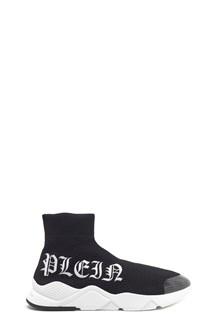 PHILIPP PLEIN 'gothic plein' sneakers