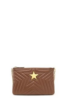 STELLA MCCARTNEY 'stella star' clutch