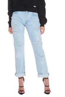 FORTE DEI MARMI COUTURE 'vanessa' jeans
