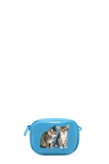 BALENCIAGA 'everyday xs gattino' crossbody bag