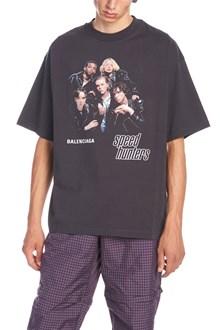 BALENCIAGA t-shirt 'speed hunters'
