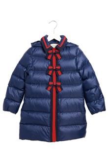 GUCCI bow down jacket