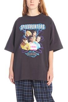 BALENCIAGA 'speed hunters' t-shirt