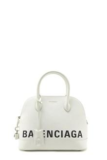 BALENCIAGA 'ville s' hand bag
