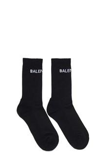 BALENCIAGA calzino logo