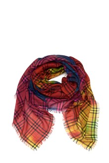 BURBERRY 'classic check' scarf