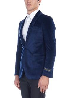 BILLIONAIRE giacca velluto