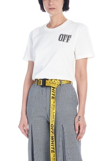 OFF-WHITE t-shirt 'lips casual'
