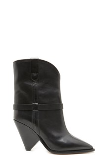ISABEL MARANT 'lamsy' ankle boots