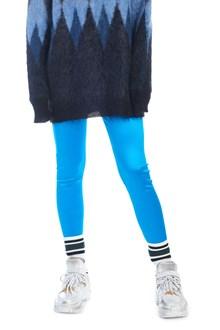 JUNYA WATANABE satin leggings