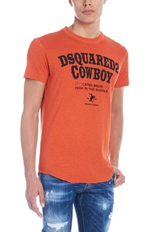 DSQUARED2 t-shirt 'dsquared2 cowboy'
