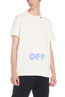 OFF-WHITE t-shirt 'blurred'