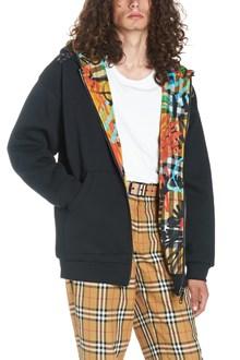 BURBERRY 'dyford' hoodie
