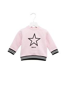 GIVENCHY star sweatshirt