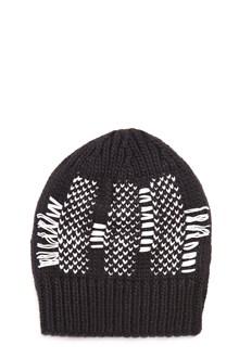 Y-3 'knit' beanie