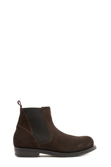 BUTTERO 't-bone' combact boots