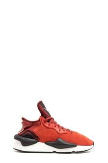 Y-3 'kaiwa' sneakers