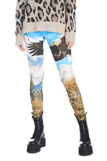 R13 'eagle' leggings