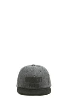 GIVENCHY logo cap