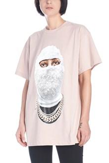 IH NOM UH NIT 'gold face' t-shirt