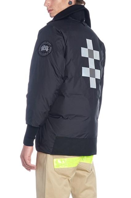 Junya Watanabe Collab Canada Goose Jacket Available On