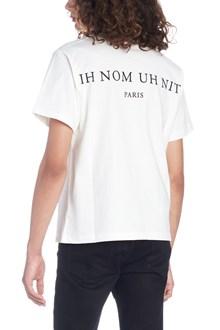 IH NOM UH NIT logo t-shirt