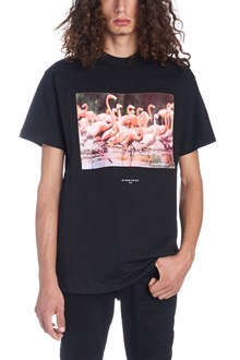 IH NOM UH NIT 'fenicotteri'  t-shirt