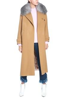 GIADA BENINCASA 'elettra' coat