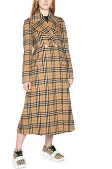 BURBERRY 'aldermoore' coat