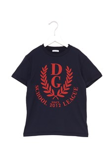 DOLCE & GABBANA t-shirt 'back to school'