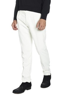 BRIGLIA 1949 corduroy pants
